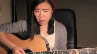 Sam Smith - Restart Acoustic [Covered by Gina Chang]