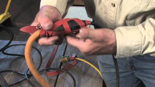 Wrapstrap-Cord to Cord Wrap