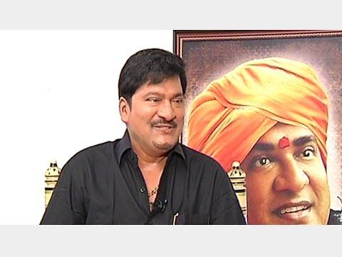 Actor Rajendra Prasad Exclusive Interview | Srimanthudu | Vanitha TV