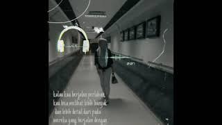 Story WA Al Ghazali ft Chelsea Shania - Kesayanganku OST Samudra Cinta