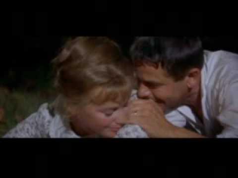 """Glenn Ford's softer side """"Like You'll Never See Me Again"""""""