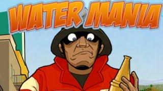 Water Mania Full Gameplay Walkthrough