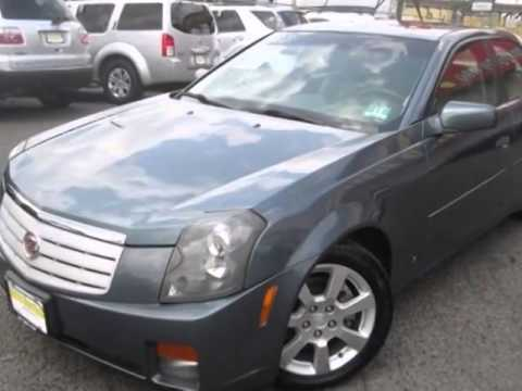 2006 Cadillac CTS  Sedan - Jersey City, NJ NY, PA, CT - Car Auction