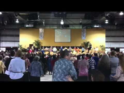 Florida UPC Ladies' Conference 2012