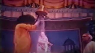 Om Sai Ram Bhagavan...