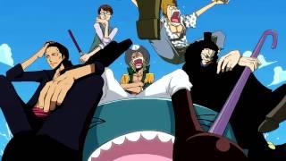 One Piece OST - Binks Sake Rumbar Pirates Version