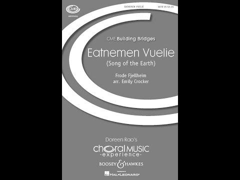 Eatnemen Vuelie - Arranged by Emily Crocker
