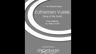 Eatnemen Vuelie - Arranged by Emily Crocker