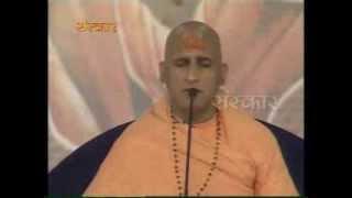 Sankirtan - Hosle Se Har ek Kaam -  Swami Avdheshanand Giri ji