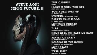 Time Capsule (Intro) - Steve Aoki - Neon Future 2