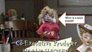 The Drew Carey Show - Sock Puppets