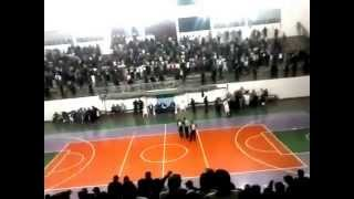 Curva Nord Tunis | club africain Basket
