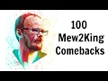 100 Mew2King Comebacks - Super Smash Bros.