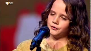 Amira Willighagen - Ópera - Holanda's Got Talent - Legendado em Português BR
