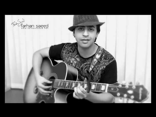 Farhan Saeed - Live at St. Xaviers Ahmedabad on 22nd December 2011