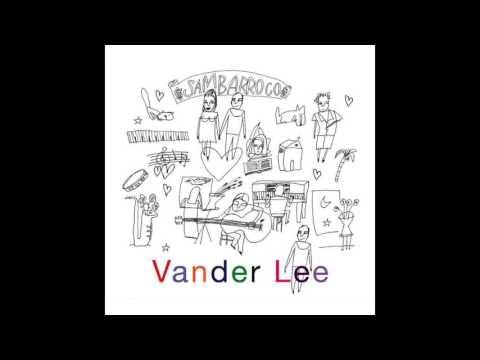 Vander Lee - Sambarroco (CD Completo)