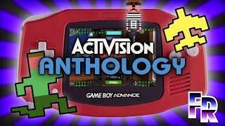 FR: Activision Anthology for GBA | Review & Port Summary