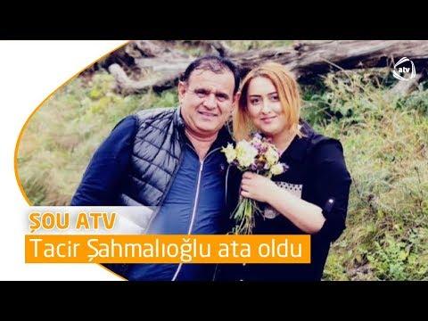 Tacir Şahmalıoğlu ata oldu (Şou ATV)