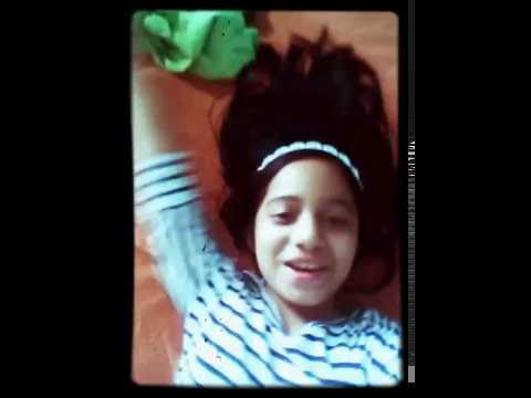 Mi primer video #sue