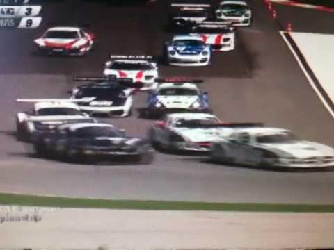 FIA GT3 European Championship Portugal
