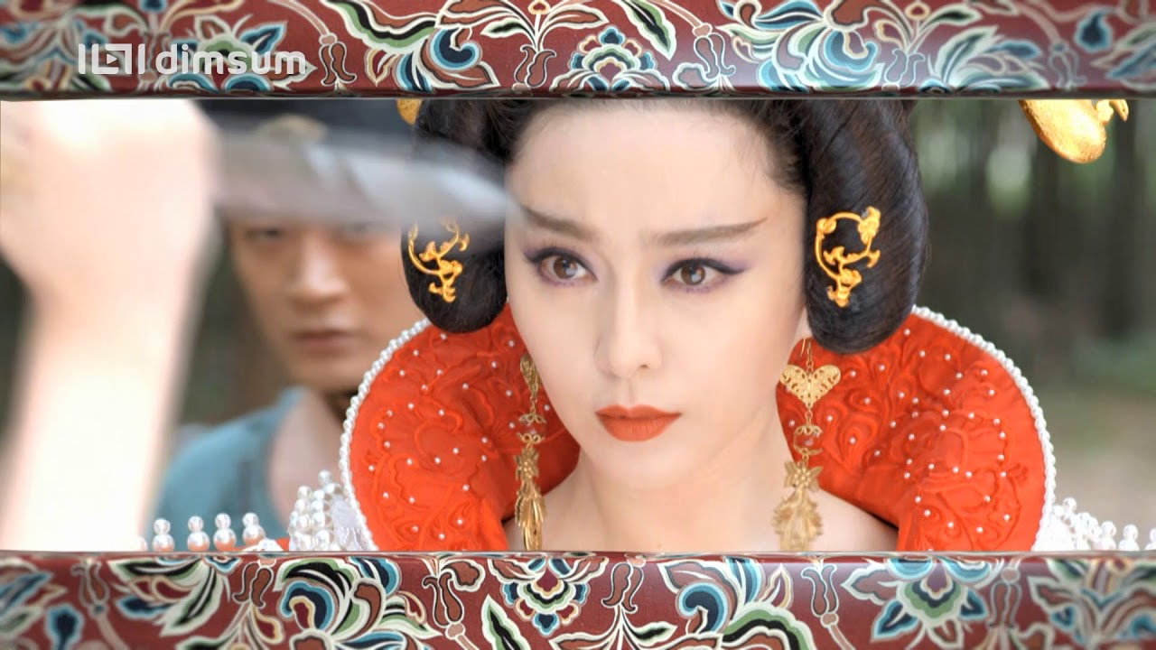 b20d7d539 The Empress of China Official Trailer - YouTube