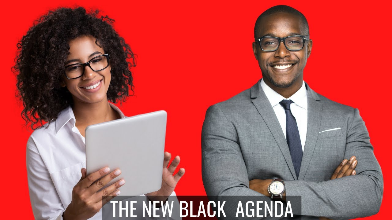 The New Black Agenda