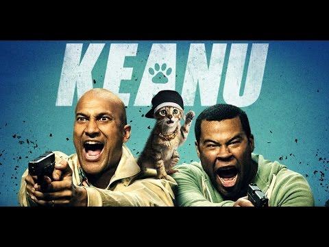 Keanu (2016) Movie Review