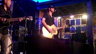 Matt Stell -- Meantime