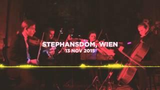 Electric Church - Stephansdom