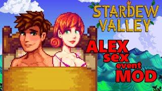 Stardew valley sex mod