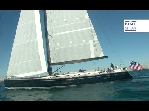 [ITA]  SWAN 80 - Review - The Boat Show