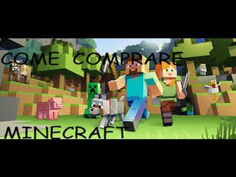 Scaricare mappe Minecraft da Minecraft Italia