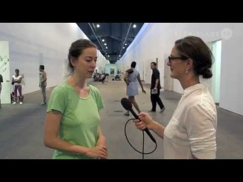14 Rooms: Interview with Choreographer Rebecca Davis