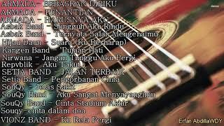 Download Lagu LAGU POP INDONESIA penghantar tidur,armada,saouqy,st 12,kangen band mp3