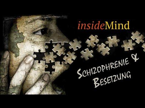 Schizophrenie & Besetzung (Inside Mind)