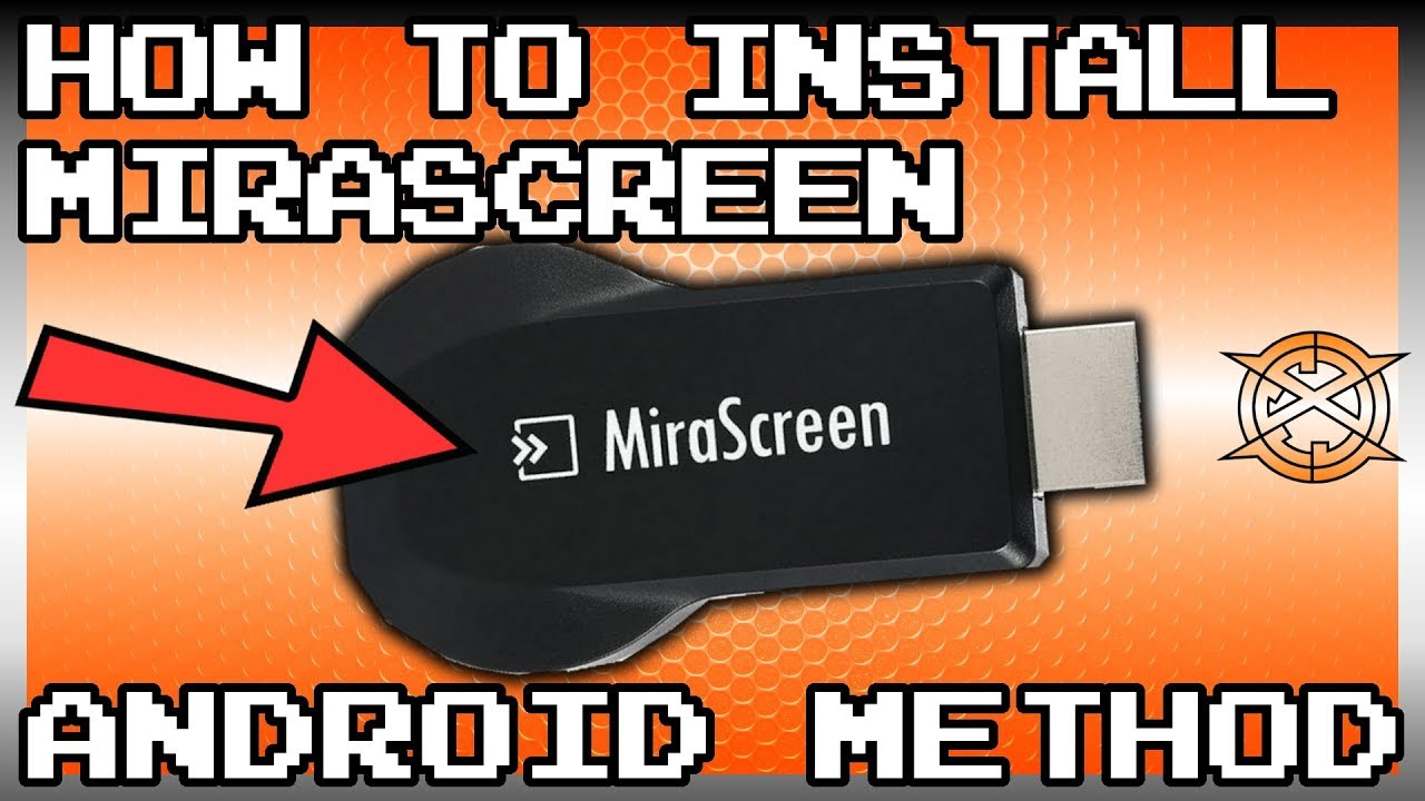 MiraScreen How-to Install | Quick Set Up Guide