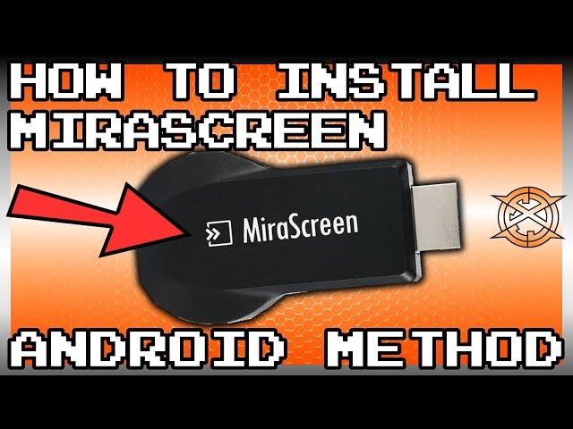 WiFi MiraScreen TV Dongle HDMI Miracast DNLA Airplay para Chromecast