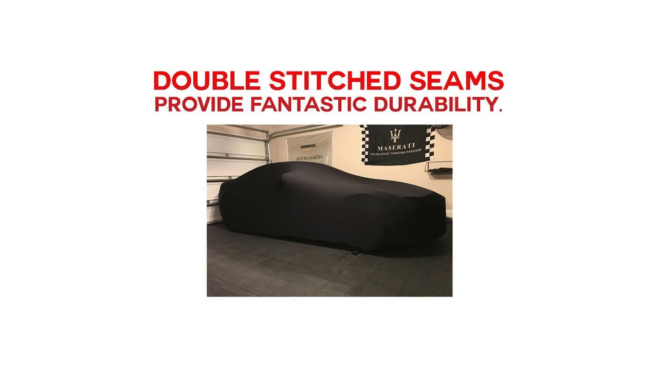 Best Quality Indoor Car Covers