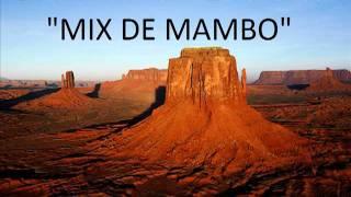 NUEVO MIX DE MAMBO (MERENGUE) DEL 2011 CON EFECTOS Y PROMO DE DJ SCORPION EL UNIKO