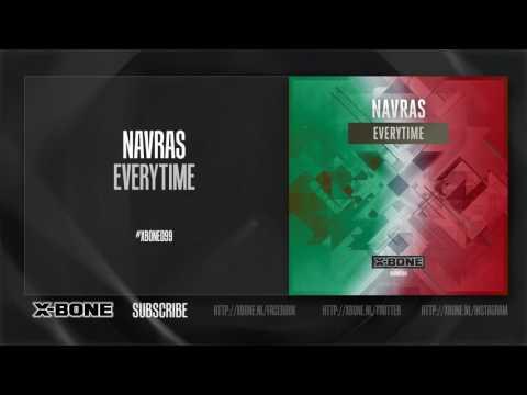 Navras  Everytime #XBONE099