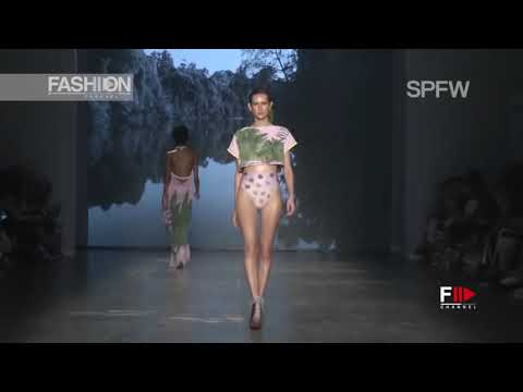 TRIYA Sao Paulo Fashion Week N°44 - Fashion Channel