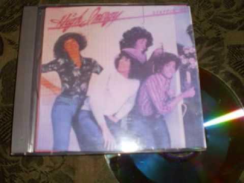 High Inergy - Lovin' Fever 1978