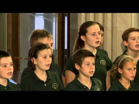 LIve Oak Classical School song 2