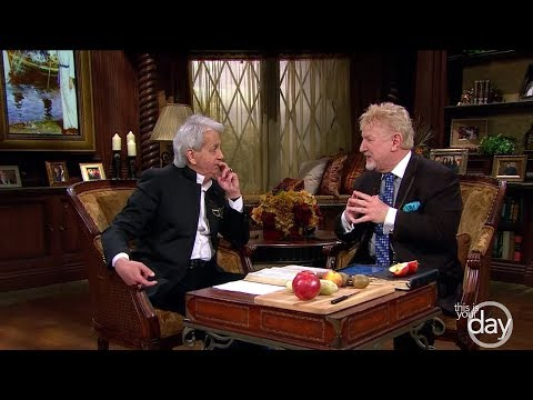 Freedom From Debt - a special sermon from Benny Hinn