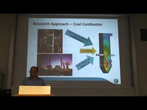 Dr Andreas Monch CSIRO