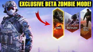 *NEW* Call of Duty Mobile Zombie Mode Gameplay - Normal Raid Zombie Mode - Zombie Boss | COD Mobile