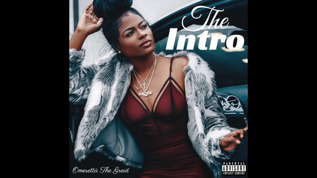 Omerettà the Great is the female lyricist hip-hop needs - Rolling Out