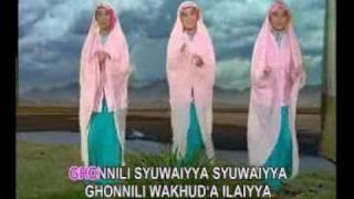 GHONNILI - Wafiq Azizah ( www.multiartsvip.com)