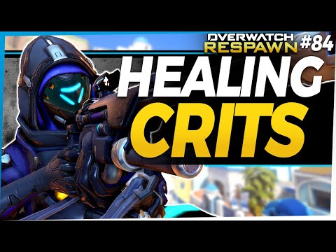 Overwatch Respawn #84  Healing Crits, Soldier Ult Buff and more