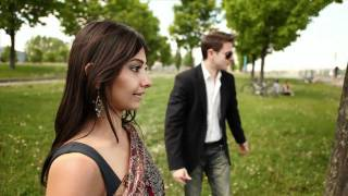Humko Pyaar Hua- Pre wedding Montreal Indian l Mediavision Cinematography